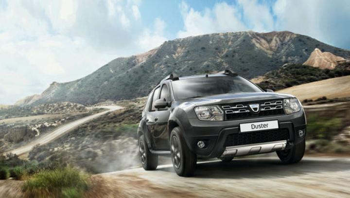 Dacia a vândut aproape jumătate de milion de maşini în 2013
