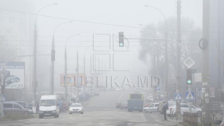 InfoTrafic: Vezi cum se circulă în această dimineață pe străzile din Capitală