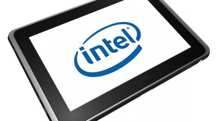 Intel plăteşte producătorii de tablete pentru folosirea procesoarelor sale