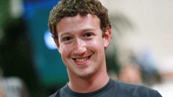 Ce maşină are Mark Zuckerberg, şeful Facebook