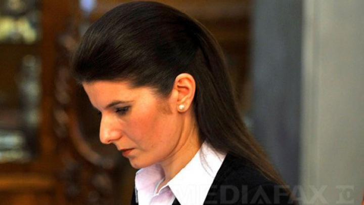 Fostul ministru al Tineretului şi Sportului din România, Monica Iacob Ridzi, a fost condamnat la cinci ani de închisoare