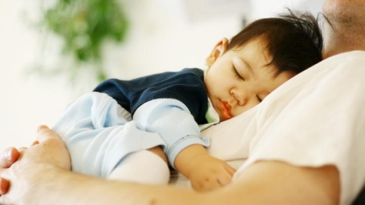 Ce ar trebui să ştie orice părinte despre ora de culcare a copilului său