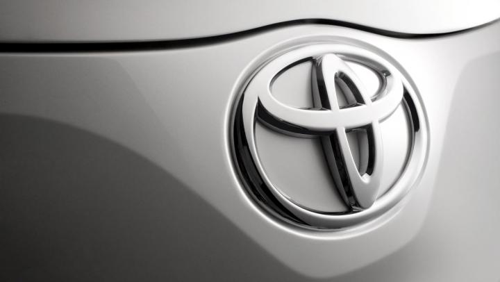 Toyota a devansat GM şi Volkswagen. Ce vânzări a avut în 2013