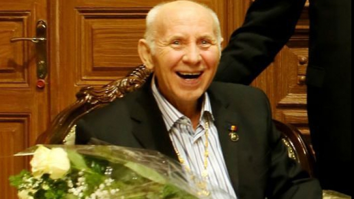 Regele umorului, Gheorghe Urschi, a ajuns la frumoasa vârstă de 66 de ani