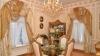 (GALERIE FOTO) Cu bani mulţi, dar fără gust estetic. Vezi luxul în care a trăit fostul procuror general al Ucrainei