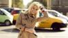 Natalia Gordienco, surprinsă la volanul unei maşini noi. VEZI ce bijuterie pe roţi conduce interpreta (FOTO)