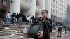 """""""Protestatarii din Ucraina au ocupat Chişinăul"""". Un site ucrainean a comis o gafă, care i-a amuzat pe internauţi (FOTO)"""
