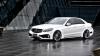 Un Mercedes E-Class cum nu ai mai văzut! Sedanul premium a primit un bodykit foarte agresiv (FOTO)