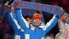 Oaspeţi de lux pentru sportivii moldoveni la Olimpiada de la Soci. Vezi cine le-a urat succes