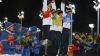 Nemţii se declară mulţumiţi de prestaţia lor la Jocurile Olimpice de la Soci