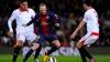 Barcelona a revenit pe primul loc în campionatul Spaniei după ce a învins-o pe Sevilla