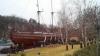 EXCLUSIV! Viaţa de lux a lui Ianukovici: Fostul preşedinte avea maşini de epocă şi restaurant în formă de corabie (VIDEO)