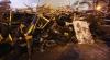 Ultimatumul nu-i sperie. Protestatarii din Kiev nu demontează baricadele aşa cum le-a cerut preşedintele Victor Ianukovici