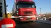 Un agent economic oprit la intrare în ţară. AFLĂ ce încerca să transporte ilegal chiar sub nasul vameşilor (VIDEO)