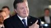 Gafa monumentală a lui Ianukovici: Ucraina este partenerul nostru strategic