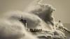 Marea Britanie se pregăteşte pentru o nouă furtună. Meteorologii au emis Cod Galben de ploi, vânt puternic şi ninsori