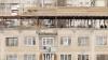 SCANDAL în curtea unui bloc vechi din Chişinău! O firmă vrea să construiască şapte etaje deasupra celor două existente