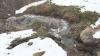 Bombă ecologică la Rezina! De 20 de ani, apele reziduale din oraş se scurg direct în râul Nistru (VIDEO)