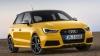 LIVE VIDEO pe AutoStrada.MD: Audi prezintă noul model de performanţă S1 quattro
