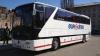 Acces interzis în Kiev pentru autocarele din Chişinău