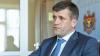 Ministrul Transporturilor l-a demis pe şeful Căii Ferate a Moldovei