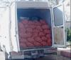 Poliţiştii de frontieră au depistat mai multe unităţi de transport cu mărfuri fără acte de provenienţă (FOTO)
