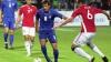 Internaţionalul moldovean Eugeniu Cebotaru a semnat cu o echipă din liga a doua din Rusia