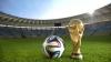 Trofeul Campionatului Mondial de fotbal a ajuns în Italia