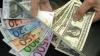 Leul a rămas neschimbat în raport cu principalele valute de referinţă