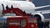 DETALII despre aeronava care a fost forţată să aterizeze pe aeroportul din Geneva