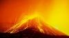 Demonstraţie de forţă uimitoare! Erupţia celui mai activ vulcan din arhipelagul Kurilelor a fost filmată din spaţiu (VIDEO)