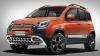 Fiat Panda primeşte o nouă versiune Cross pentru Salonul Auto de la Geneva