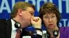 Parlamentul European, în dilemă din cauza violenţelor din Ucraina: Să dea bani sau sancţiuni?