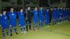 Naţionala de fotbal în sală a pierdut primul meci cu România