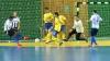 Lexmax a învins Atletico şi a urcat pe locul doi în campionatul Moldovei de fotbal în sală