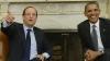 Franţa iartă spionările Americii. Hollande: Încrederea reciprocă a fost restabilită