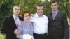 Ianukovici şi fiii săi s-ar afla în Rusia
