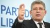 Ghimpu, despre referendumurile din Găgăuzia: Trebuie să fie deschis dosar penal tuturor celor care au pornit împotriva statului