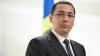 Continuă vizita premierului român la Chişinău. Vezi ce întâlniri are programate Victor Ponta