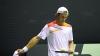 Cel mai bun tenisman moldovean a fost eliminat în prima rundă a turneului Challenger
