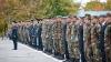 Statistici ALARMANTE! Numărul infracţiunilor din Forţele Armate a crescut în 2013