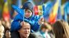 Proiectul european trebuie să coboare în mase, susţin experţii