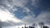 Meteorologii anunţă cer noros, izolat cu precipitaţii şi ceaţă slabă