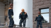 Muncitorii unei companii de construcţii din Bălţi au rămas fără lucru şi fără salariile pentru jumătate de an