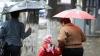 Meteorologii anunţă vreme mohorâtă, iar ploile vor cădea pe arii extinse