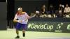 Cel mai bun tenisman din Moldova a urcat cinci poziţii în clasamentul ATP
