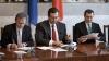 REACŢIA liderilor Coaliţiei Pro-Europene la evenimentele tragice din Ucraina (VIDEO)