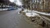 Primăria municipiului Chişinău a decis să spele noroiul de pe străzile din capitală DETALII