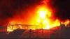 Incendiu de proporţii în Arabia Saudită. Cel puţin 15 oameni au murit în flăcări