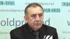 """Tiraspolul îl ameninţă pe directorul Liceului """"Lucian Blaga"""" din Tiraspol cu amendă în valoare de până la 100.000 de lei"""